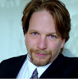 Chris Brogan, Owner Human Business Works