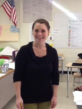Breanne Sette-BHS English Department