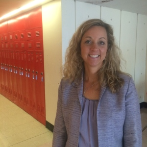 Krista Anderson-BHS Business/Marketing Teacher
