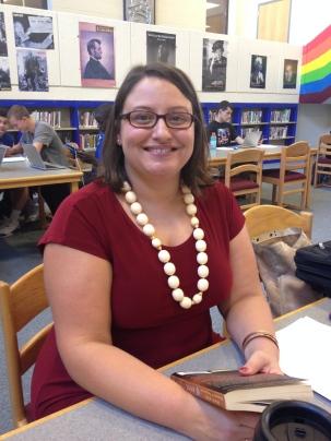 Angela D'Allesandro-BHS Permanent Substitute Teacher
